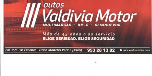 Autos Valdivia Motor