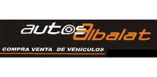 Autos Albalat Logo