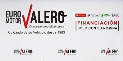 Euromotor Valero S.L. Logo