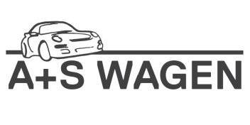 A+S  WAGEN Logo