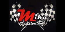 Mika Ocasion S.L Logo