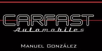Carfast Logo