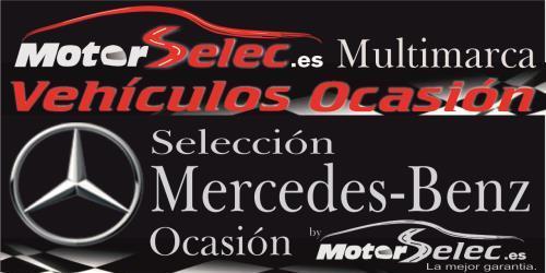 MotorSelec Levante, s.l. Logo