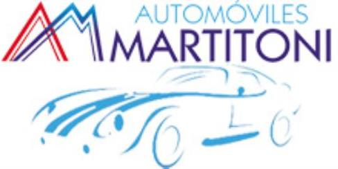 Automóviles Martitoni S.L Logo