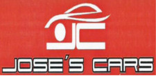 JOSE´S CARS Logo