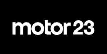 Motor 23 Logo