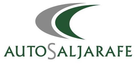 AUTOS ALJARAFE Logo