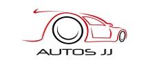 AUTOS JJ Logo