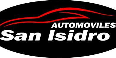 San Isidro Automóviles Logo