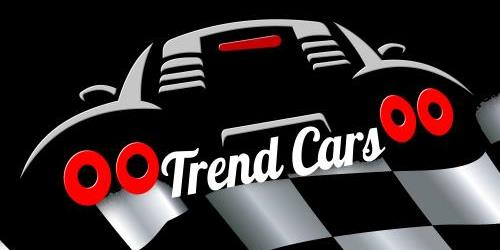TREND CARS  Logo