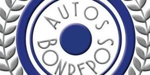 Auto Bonrepos S.L. Logo
