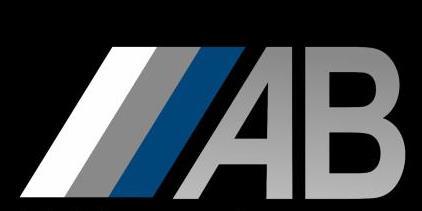 AB Motor Vergel Logo