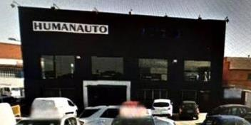 Humanauto Logo