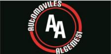 Automoviles Algemesí  Logo
