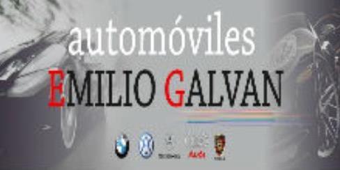 Automoviles Emilio Galvan Logo