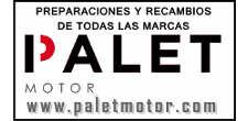 Palet Motor