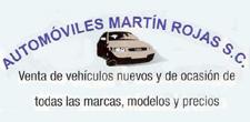 AUTOMOVILES MARTIN Logo