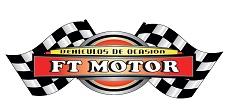 FT MOTOR Logo