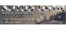 Autos Ortiz