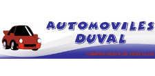 AUTOMOVILES DUVAL Logo