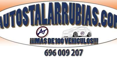 Autos Talarrubias