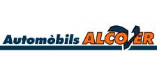Automòbils Alcover Logo