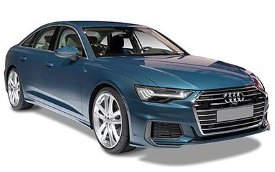 Fichas Técnicas Y Precio Del Audi A6 2019 Cochesnet