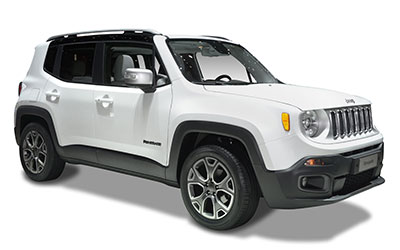 Fichas Tecnicas Y Precio Del Jeep Renegade 2019 Coches Net