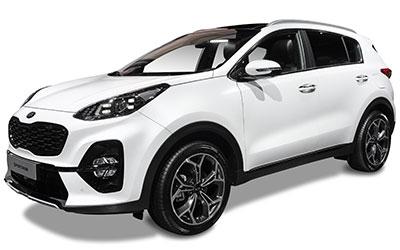fichas técnicas y precio del kia sportage 2019   coches