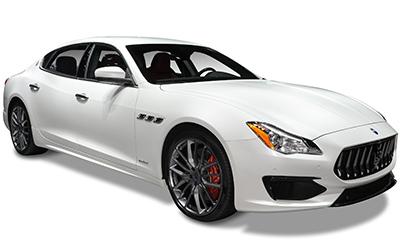 fichas técnicas y precio del maserati quattroporte 2019 | coches