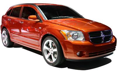 DODGE Caliber 2.0 SE Diseno - Gasolina del 2010