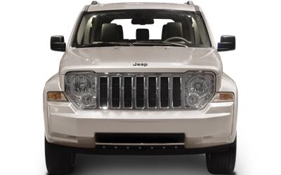 JEEP Cherokee 2.8 CRD Limited - Diesel del 2010