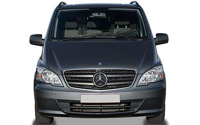 MERCEDES-BENZ Vito 110 CDI Extralarga - Diesel del 2010