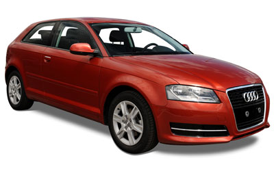 Ficha Tecnica Audi A3 20 Tfsi 200cv Gasolina 2012 Coches Net