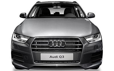audi q3 4x4 sport edition 2 0 tdi 150cv quattro diesel del 2014 rh coches net manual usuario audi q3 pdf manual instrucciones audi q3 2015