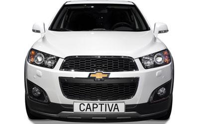 Ficha Tecnica Chevrolet Captiva 4x4 2 2 Vcdi 16v Ltz 7