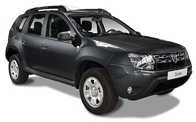 Duster Base 1.6 84kW 114CV 4X2 2017
