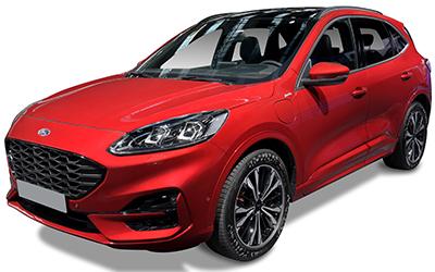 Fichas Tecnicas Y Precio Del Ford Kuga 2020 Coches Net