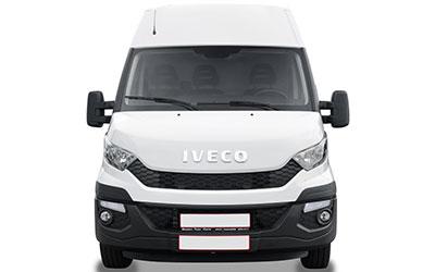 Foto principal del coche IVECO Daily