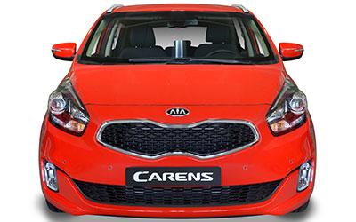 Foto principal del coche KIA Carens