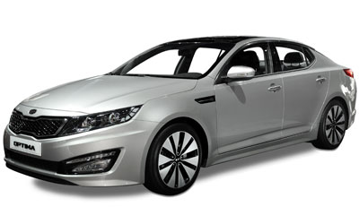 ficha técnica kia optima berlina 2.0 hev emotion automatico