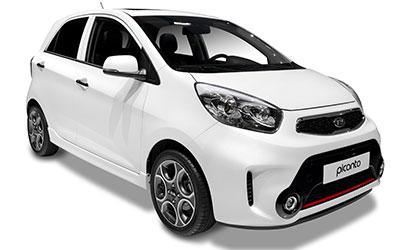 ficha técnica kia picanto 1.0 cvvt tech gasolina 2016 | coches