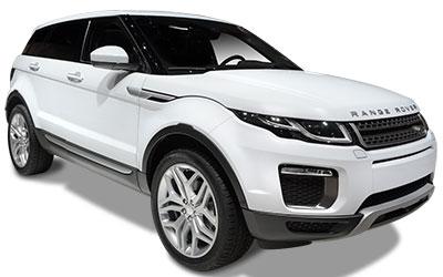 LAND ROVER range rover evoque 4x4 2 0l td4 sel 110kw 150cv 4x4