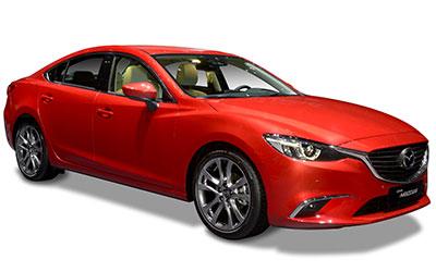 Mazda6 2.0 GE 107kW 145CV Style