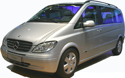 mercedes benz viano monovolumen 2 2 cdi trend larga diesel del 2013 rh coches net Mercedes Viano Interior Mercedes Viano 7 Pax