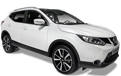 Ficha Tecnica Nissan Qashqai Berlina 1 2 Digt Acenta Gasolina 2016