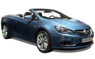 Cabrio 1.4 T SS Excellence