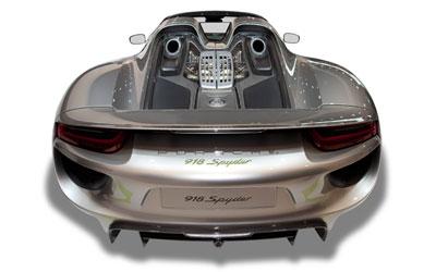 precio porsche 918 spyder nuevo en valencia. Black Bedroom Furniture Sets. Home Design Ideas