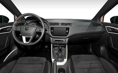 precio seat arona 1 0 tsi 85kw 115cv style ecomotive nuevo en barcelona. Black Bedroom Furniture Sets. Home Design Ideas