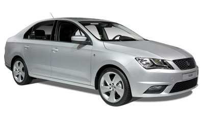 seat toledo berlina 1 2 tsi 110 cv stsp style advanced gasolina de nuevo de color gris plata. Black Bedroom Furniture Sets. Home Design Ideas